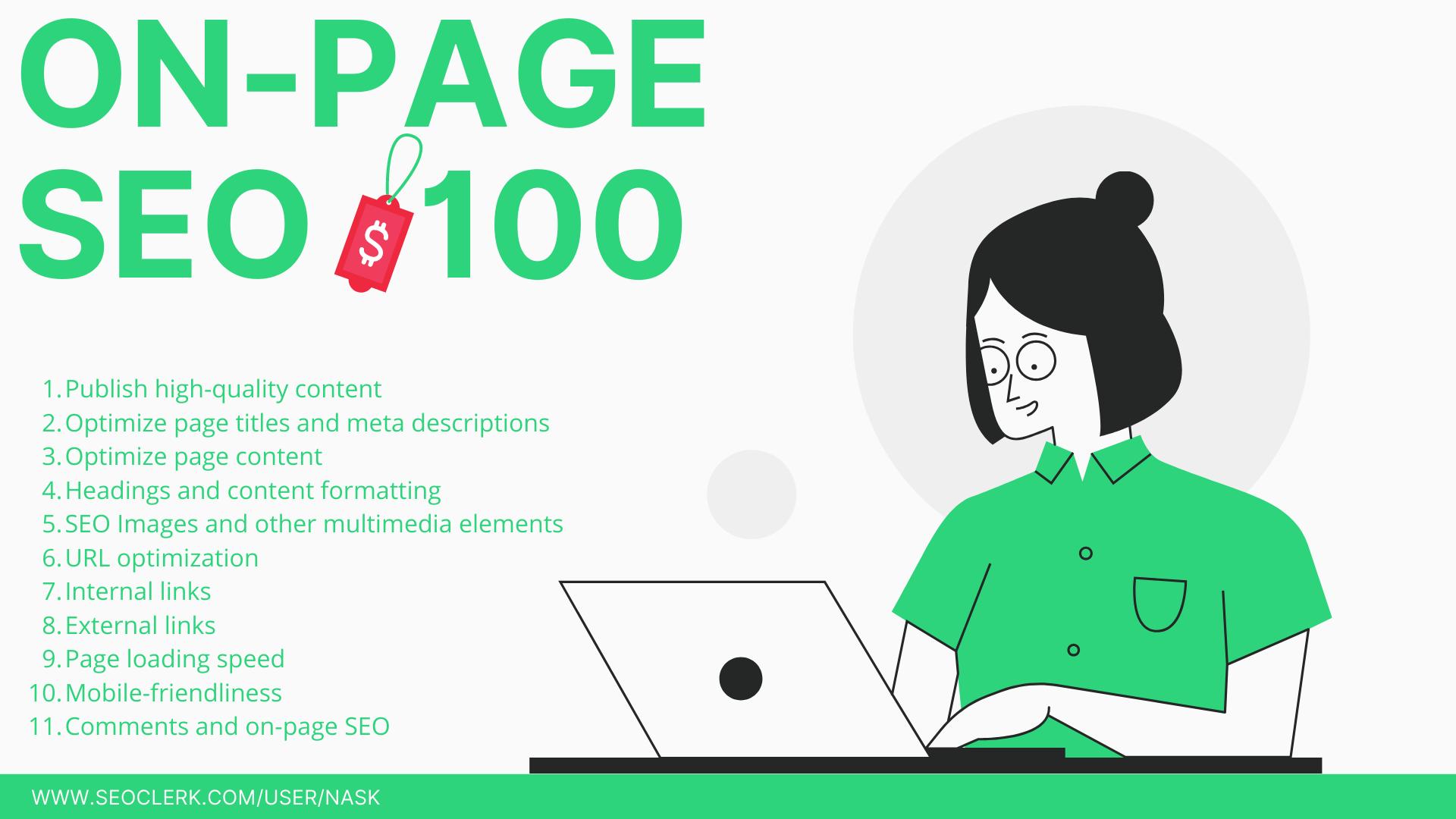 I will be seo Website top backlinks Google Ranking