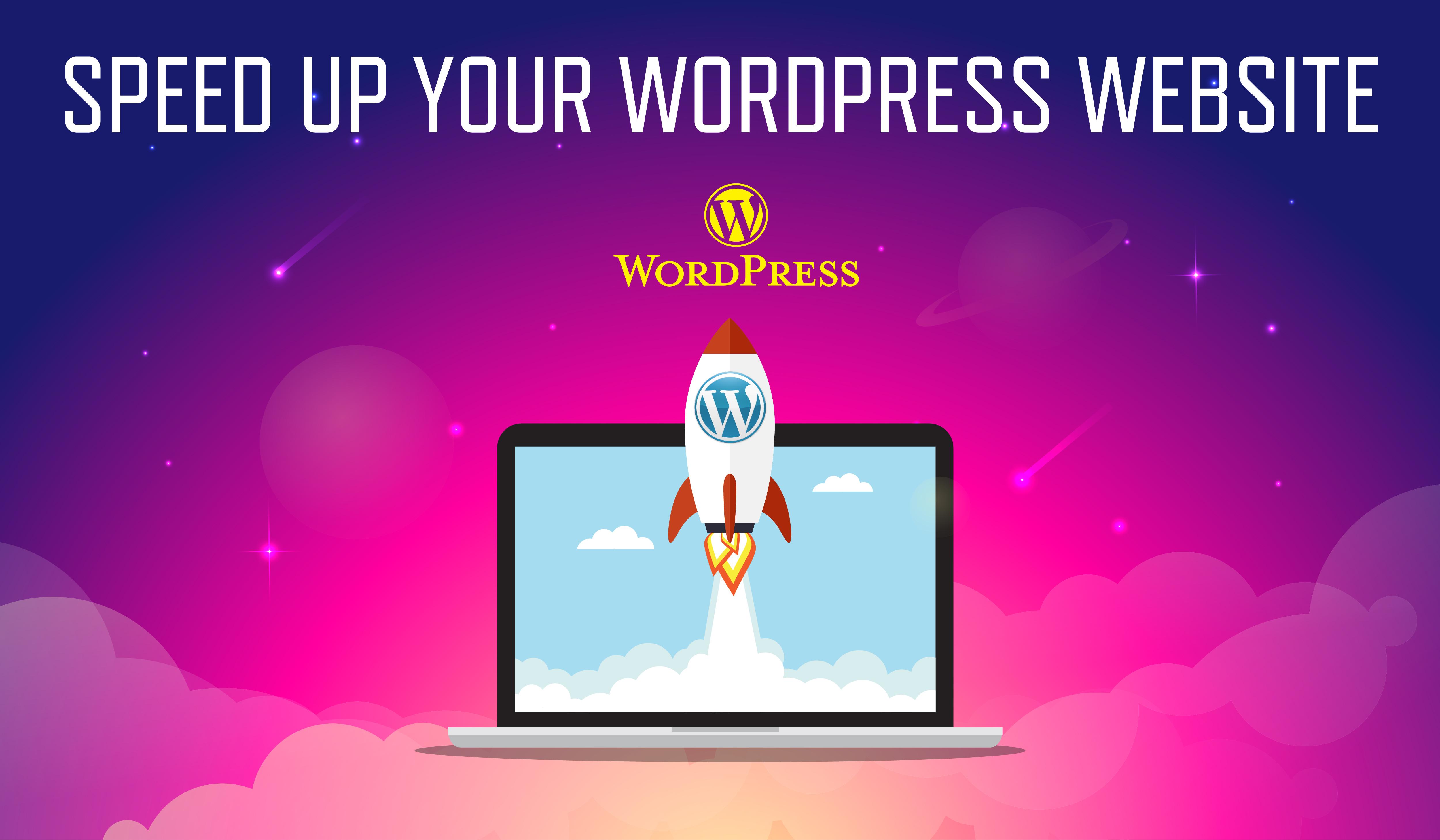 Boost Your WordPress Website Speed in 3 Days