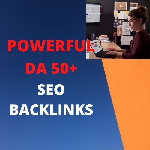 I will create 500+ high quality contextual dofollow seo Backlinks service