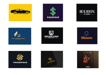 I will create a professional logo design within 10 hour
