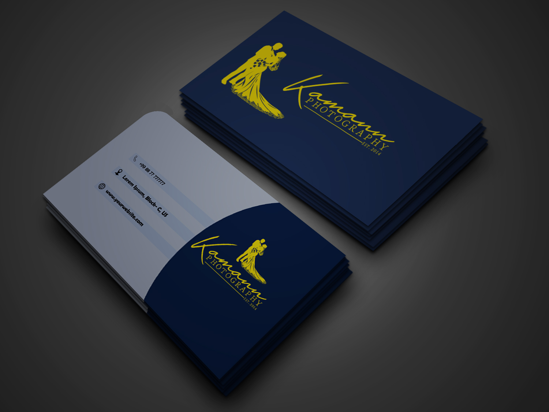 I will design Professional & Unique Business Card