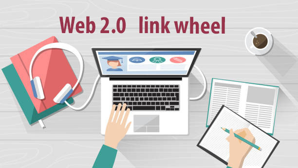 I will create web 2.0 link wheel using Top 30 blogs backlinks for Website Ranking