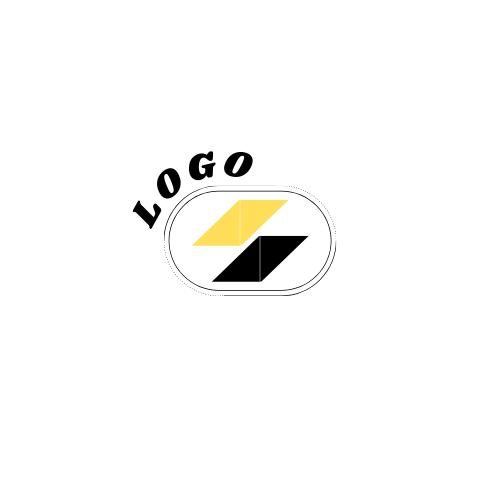 creative logo design with high quality