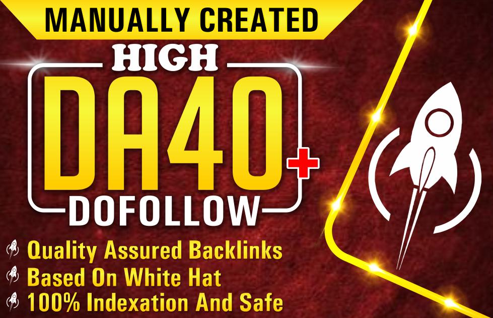 i am providing to high 7 DA 60+ PBN Backlinks special for casino websites