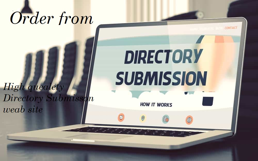 Create 200 High Quality Directory Submissions Backlinks With High DA PA TF
