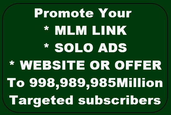 Drive Real Targeted USA Web Traffic to any Link