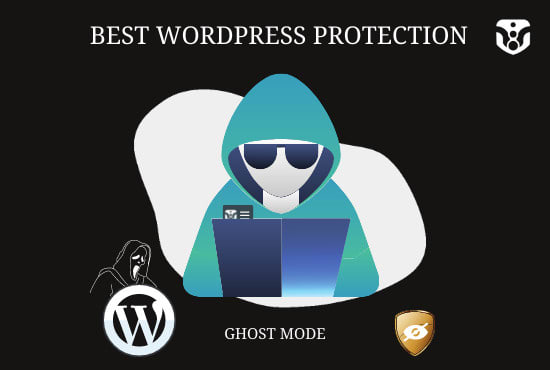 secure your wordpress web site
