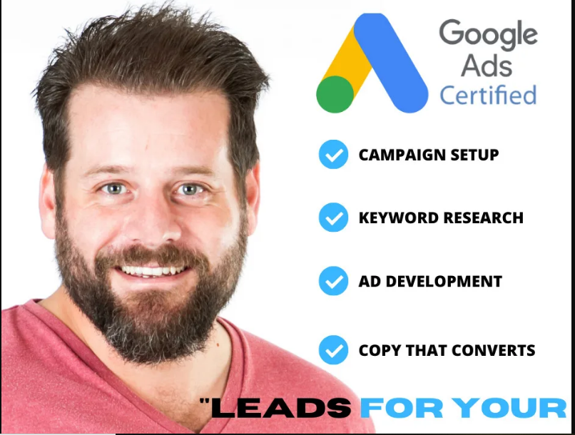 I Will Google Ads Adwords Campaign Setup Amazing Value