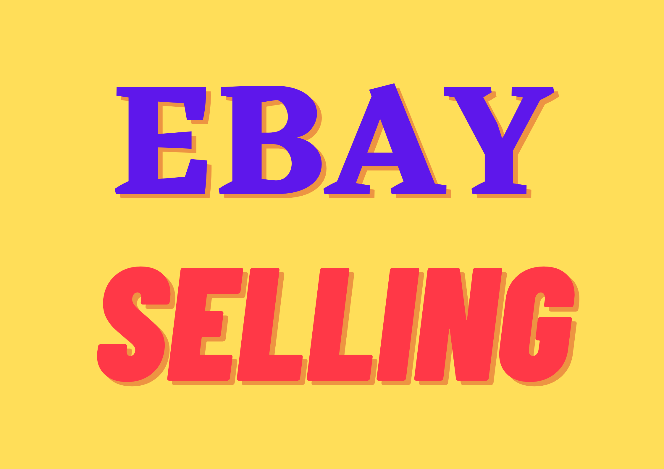 I will do Ebay Listings for your dream business,  Dropshipping Expert