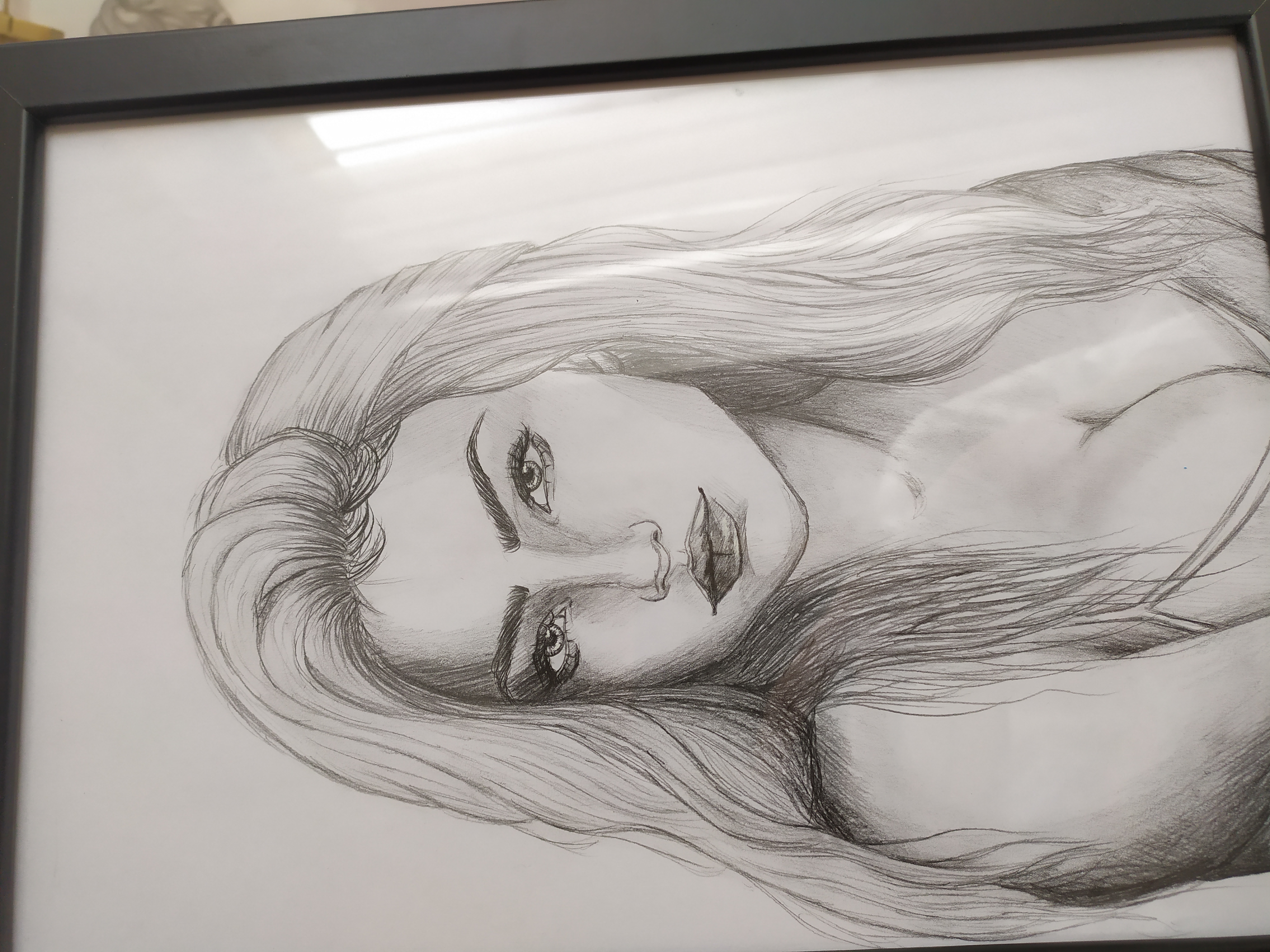 I will do professional sketch and illustration