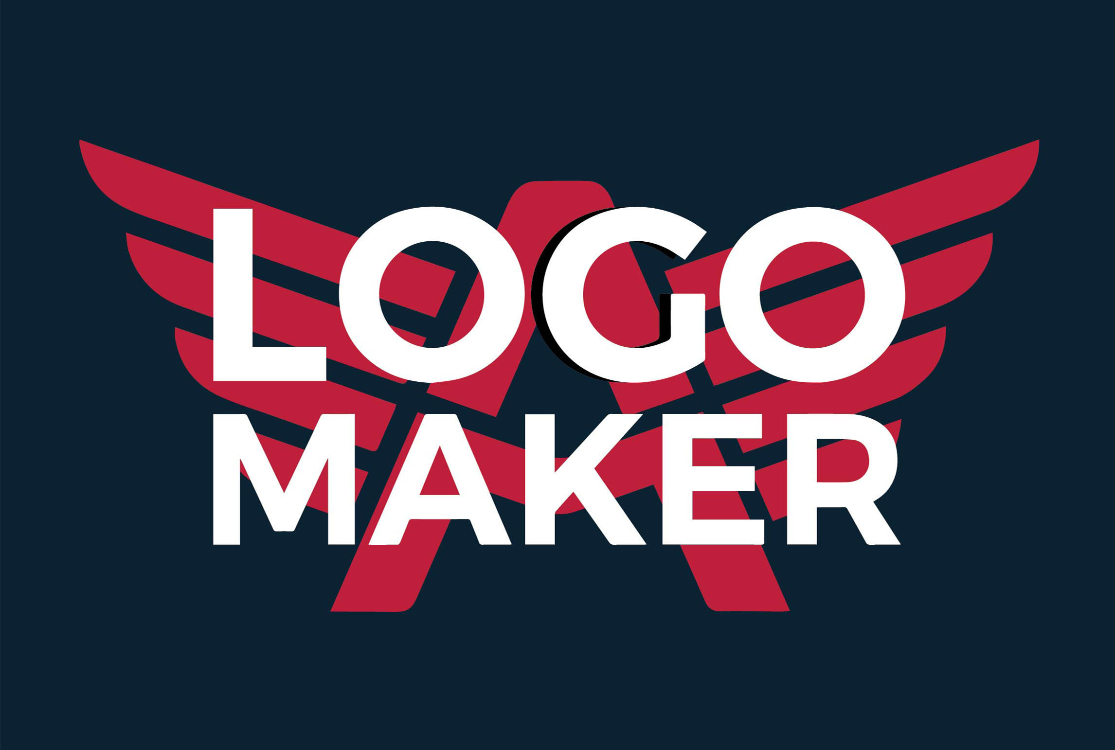 I will logo make business,  real estate,  pro design from my creation
