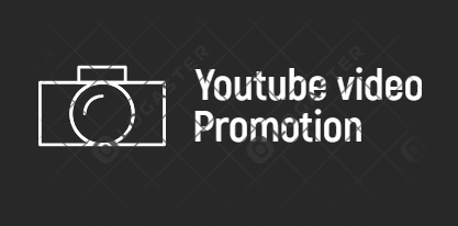 Youtube Video Promotion & Ads right here
