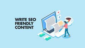 SEO friendly content writer and article writer