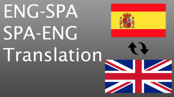 Translate 1000 words from English to Spanish or vice versa
