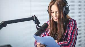 Voice over Service in you language