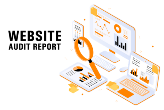 I will provide you an effective SEO audit service and report
