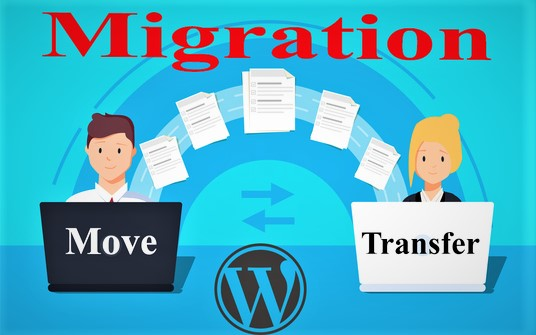 I Will Migrate transfer Clone Copy Your Wordpress Website safely Within 2 hours