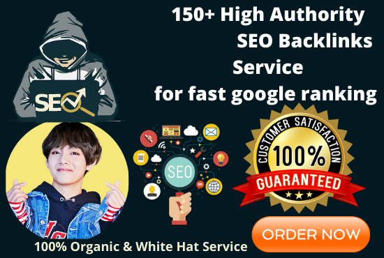 I will provide 150 high quality manual profile backlinks for google ranking
