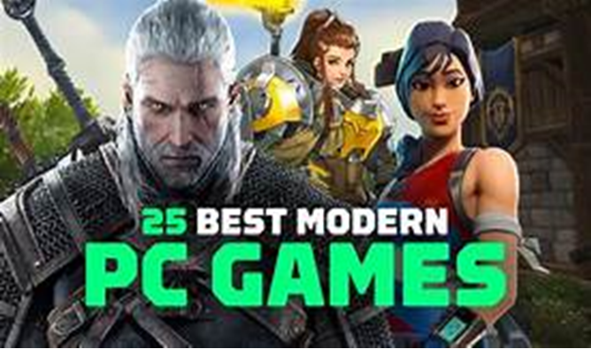 An Article of the Ones of the Best games in 2020 2021