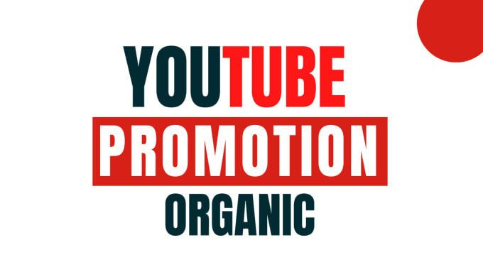 I will do crypto token promotion on youtube