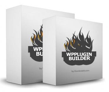 Wordpress plugin builder for blog