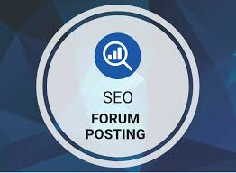 90 dofollow on your forum posting backlinks