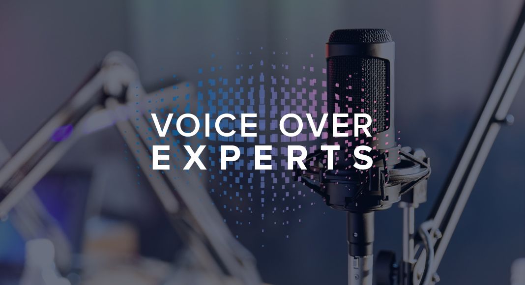 Voice Over Expert In Any Languages