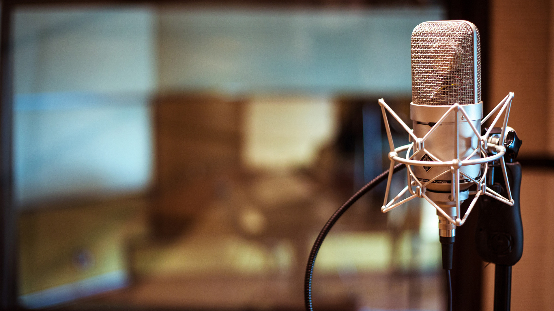 I will record any voice over from your text with any language