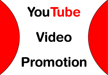 YouTube Video Promotion Targeted By Country