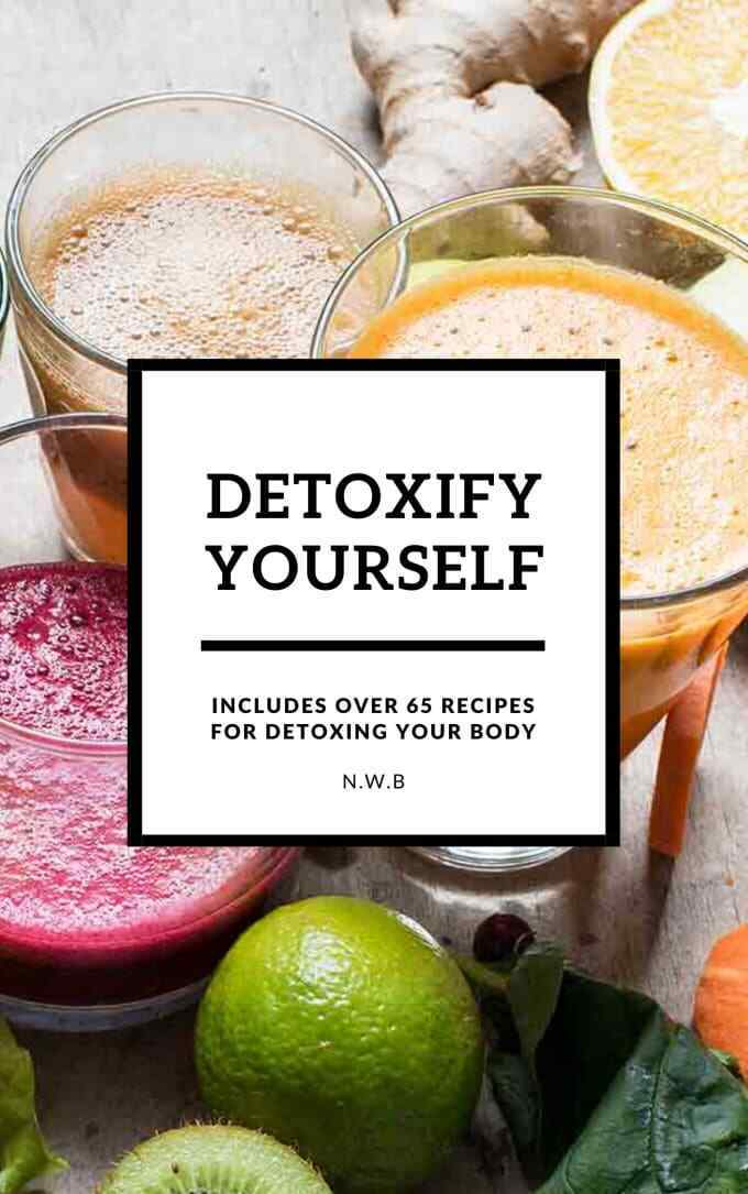 68 Vegan detox juice recipes you can send them to others