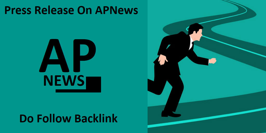 I will post on ap news your press release with dofollow backlinks