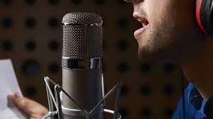 I will voice over to 100-200 words for you and it will be quick