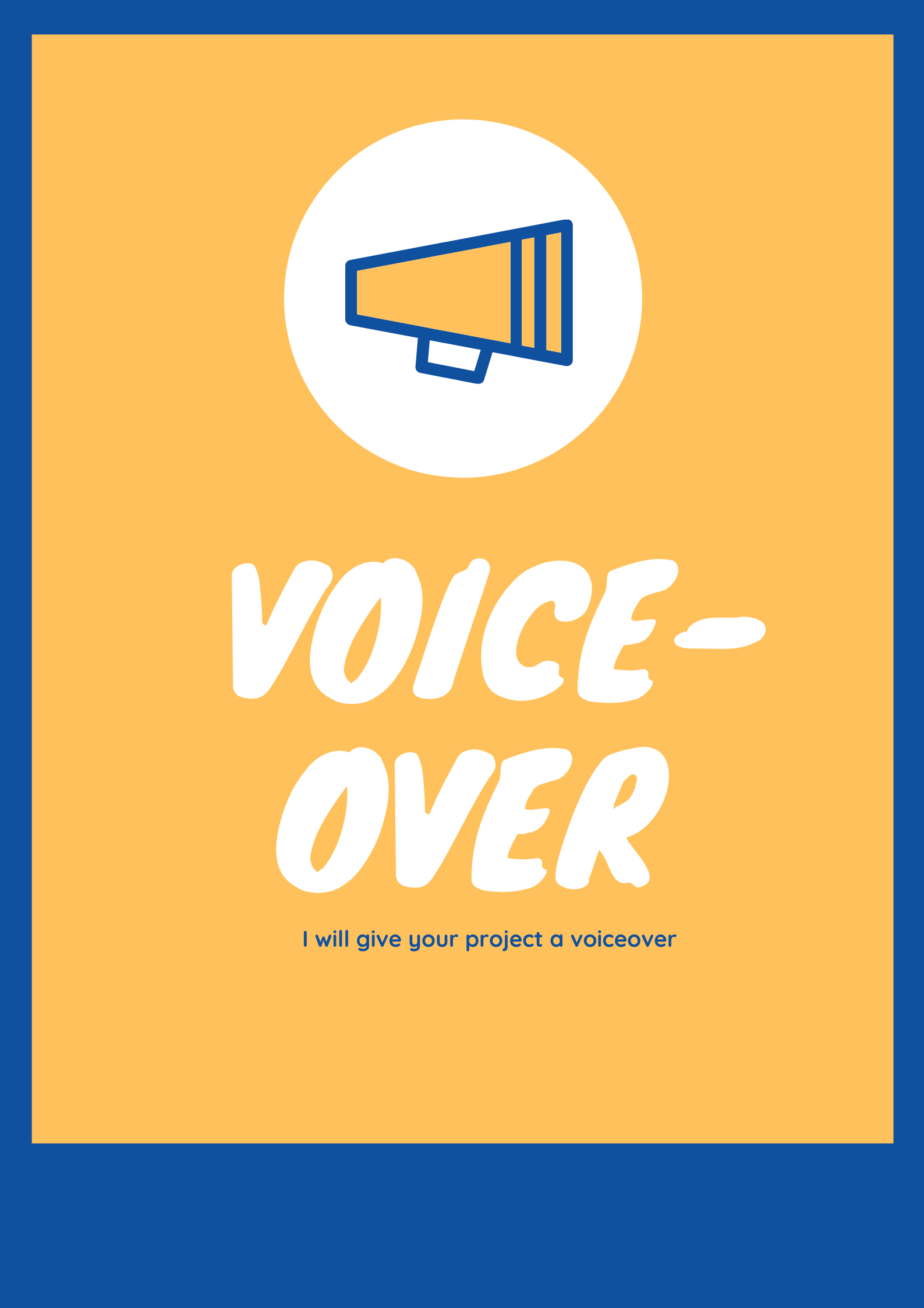 Convert blogs scripts projects into voices. Maximum 1000 words in 2 days