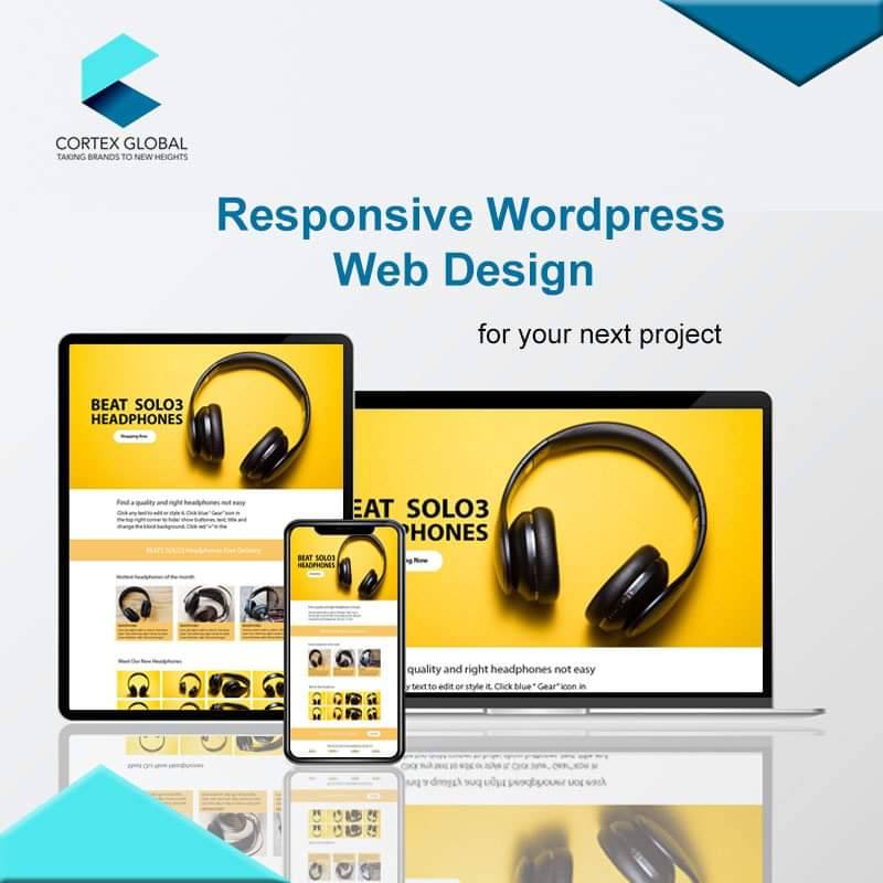 Full Stack Web/App Development For Any Kind Of Business Needs With 6 Months SEO