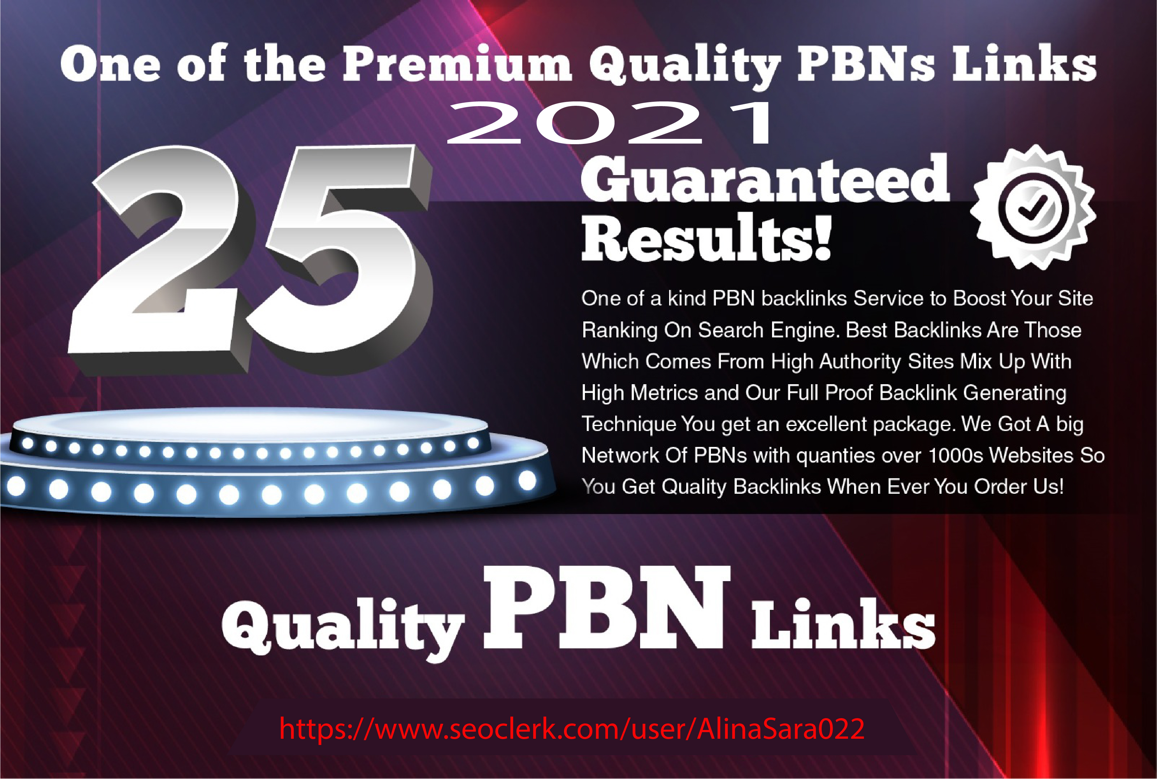 Rank Your Website with 25 Gambling,  Poker,  Betting,  Casino,  Slot PBN Backlinks