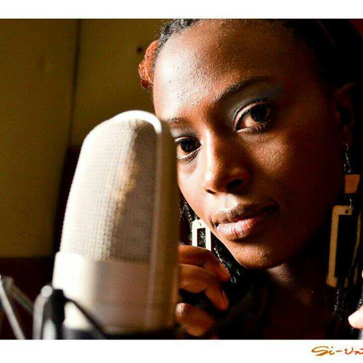 I will do English and Swahili voice-overs