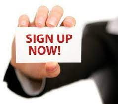 Provide 15+ Referral Signup with real email confirmation different ips fastly