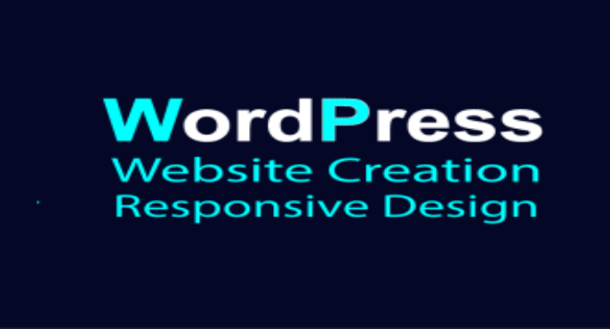 I will develop or redesign responsive website for you