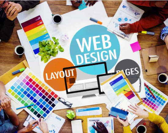 I will design wordpress website for your company I am working with international agency
