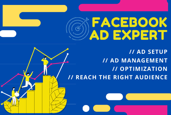I will build high converting facebook ads & instagram ads