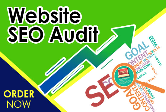 I will provide SEO audit and action plan with your competitor analysis