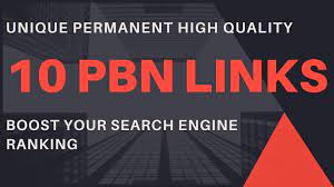 Provide 10 Permanent PBN Links BEST Service Package