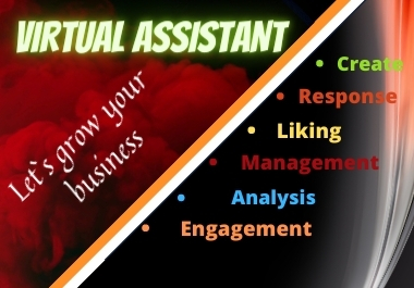 I will be your Virtual Assistant for facebook marketplace
