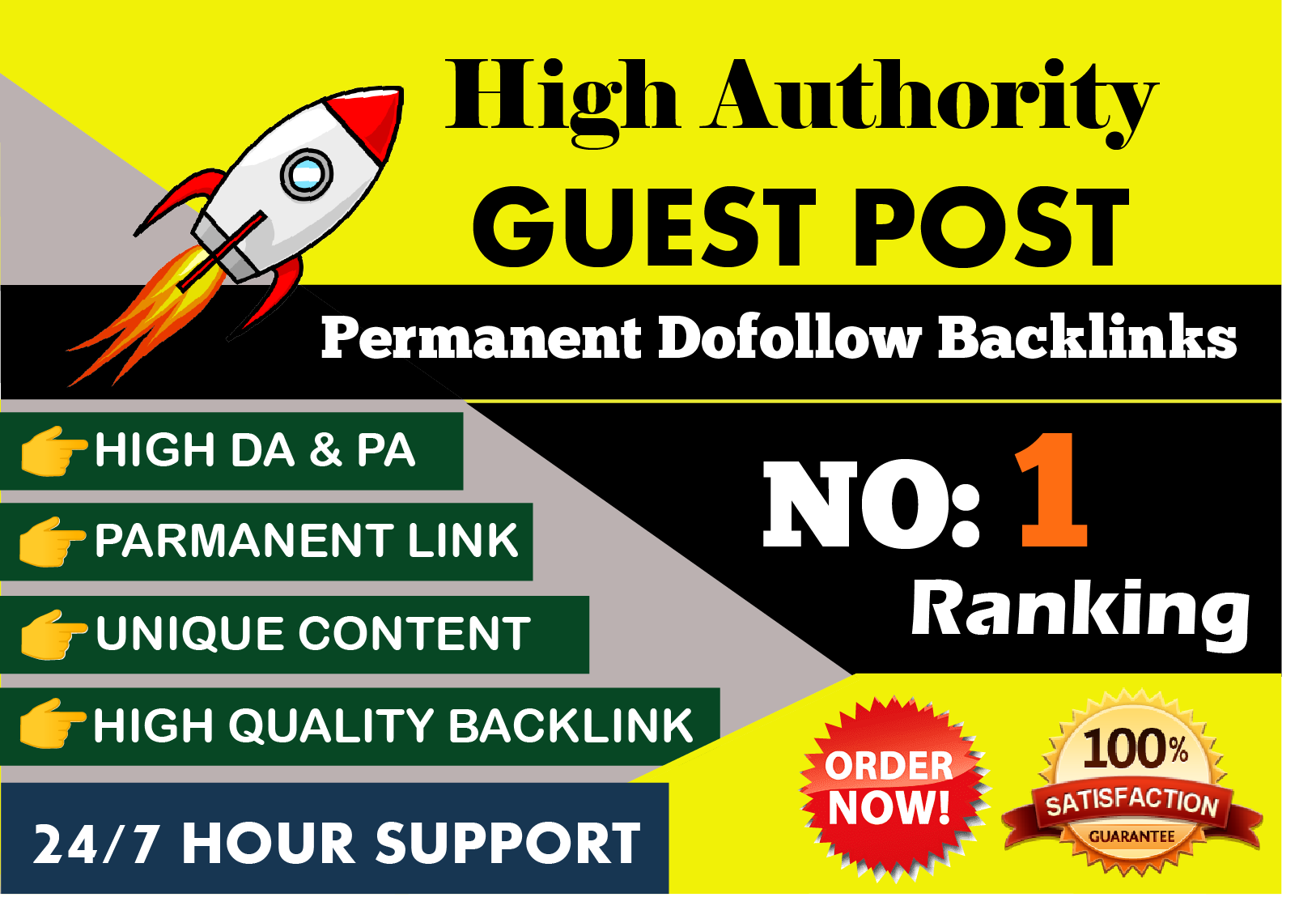 Write and Publish 10 guest post article on Turbo SEO Tools