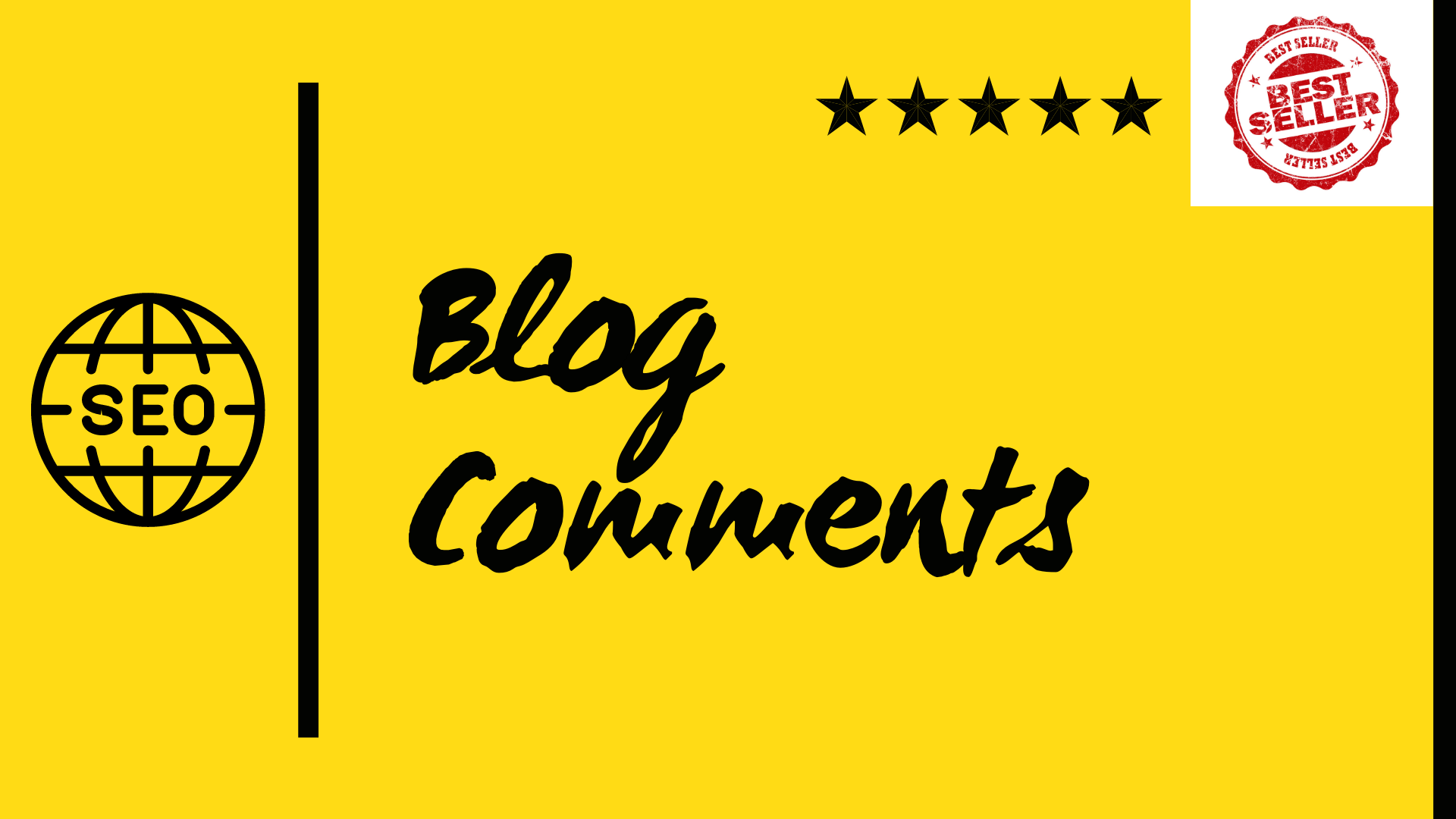 I will create 335 amazing niche relevant post comments backlinks or blog commenting for your website