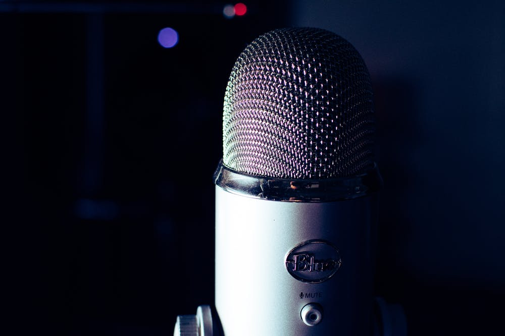 I Will Do High Quality Voiceovers