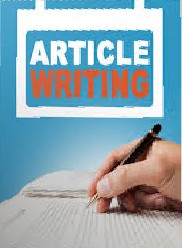 Article writing of over 700 words within 48 hours
