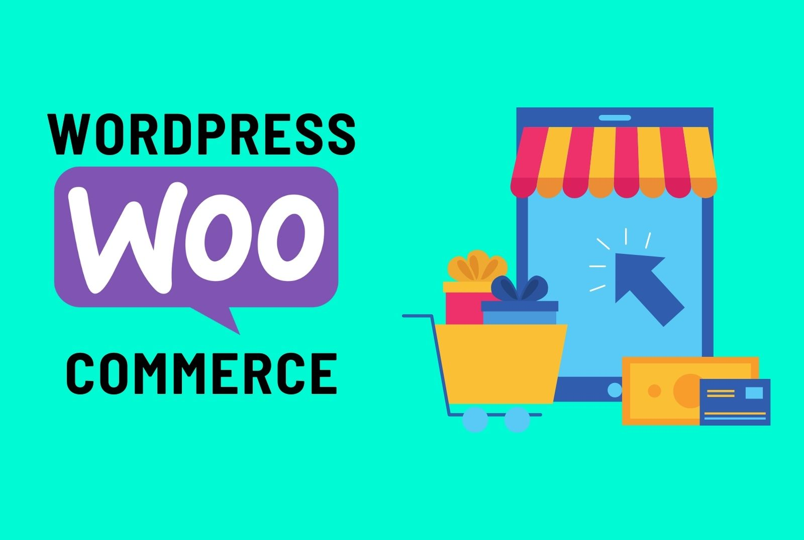 I will build wordpress woocommerce website for your online store