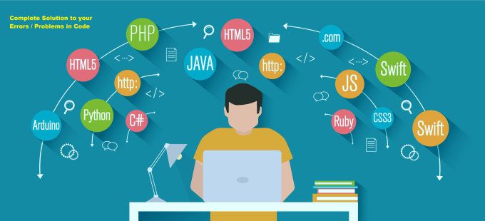 I will fix your code in HTML,  CSS,  JAVA script and PHP