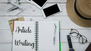 I will write 2× 750 words article for your website or blog